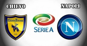 Chievo vs Napoli Prediction and Betting Tips