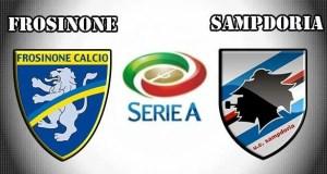 Frosinone vs Sampdoria Prediction and Betting Tips