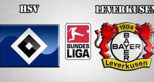 Hamburger vs Bayer Leverkusen Prediction