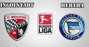 Ingolstadt vs Hertha Prediction and Betting Tips