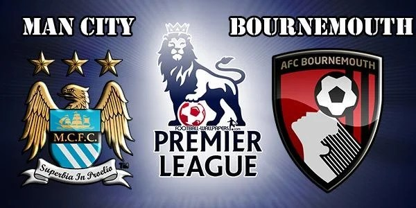 Man City vs Bournemouth Prediction