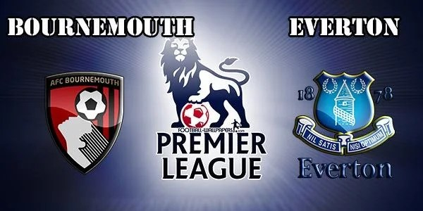 Bounemouth vs Everton Prediction and Betting Tips