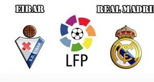 Eibar vs Real Madrid Prediction and Betting Tips