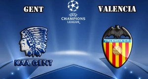 Gent vs Valencia Prediction and Betting Tips