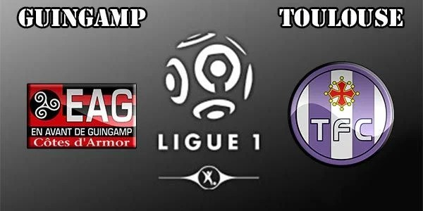 Guingamp vs Toulouse Prediction and Betting Tips