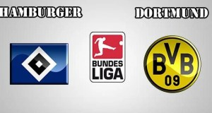 Hamburger vs Dortmund Prediction and Betting Tips