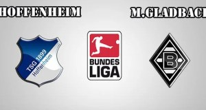 Hoffenheim vs Moenchengladbach Prediction and Betting Tips