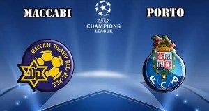 Maccabi Tel Aviv vs Porto Prediction and Betting Tips