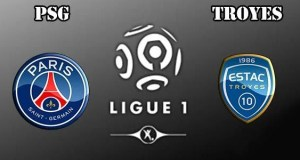 PSG vs Troyes Prediction and Betting Tips