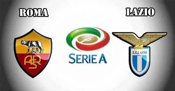 Roma vs Lazio Prediction and Betting Tips