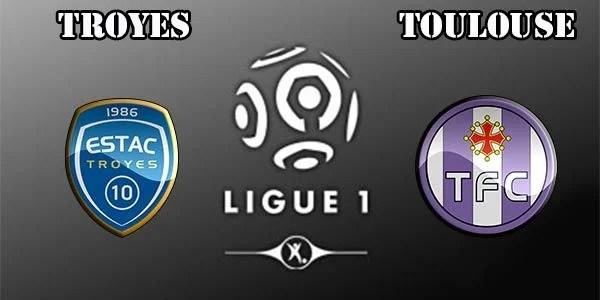 Nhận định bóng đá Troyes vs Toulouse, 01h00, ngày 10-09