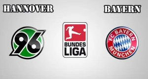 Hannover vs Bayern Munich Prediction and Betting Tips
