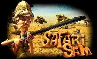 Safari Sam Slot