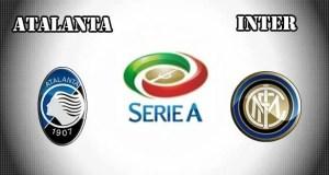 Atalanta vs Inter Prediction and Betting Tips