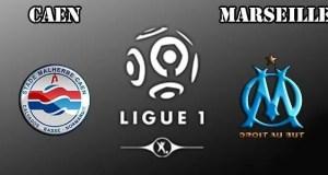 Caen vs Marseille Prediction and Betting Tips