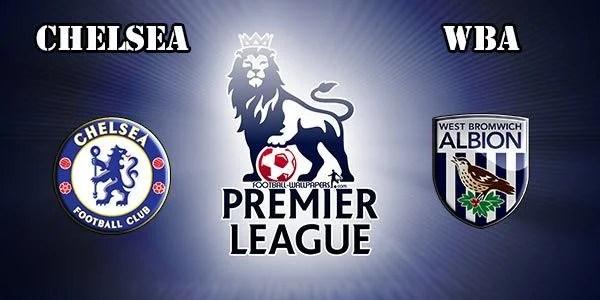 Chelsea vs WBA Prediction and Betting Tips