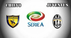 Chievo vs Juventus Prediction and Betting Tips