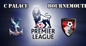 Crystal Palace vs Bournemouth Prediction and Betting Tips