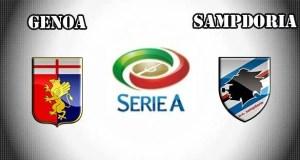 Genoa vs Sampdoria Prediction and Betting Tips
