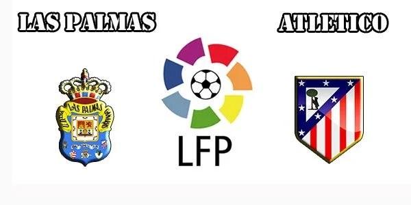 Las Palmas vs Atletico Madrid Prediction and Betting Tips