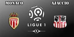 Monaco vs Ajaccio Prediction and Betting Tips