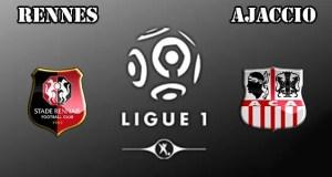 Rennes vs Ajaccio Prediction and Betting Tips