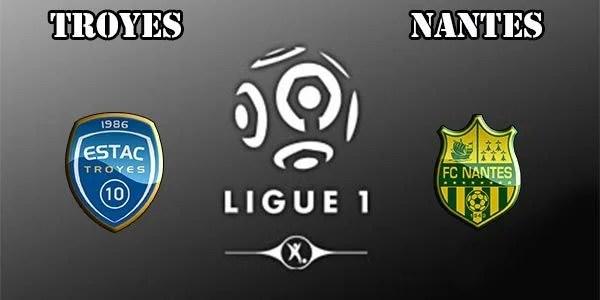 Troyes vs Nantes Prediction and Betting Tips