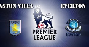 Aston Villa vs Everton Prediction and Betting Tips