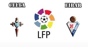 Celta vs Eibar Prediction and Betting Tips