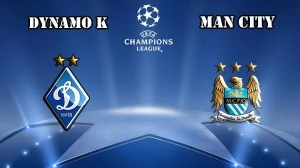 Dynamo Kyiv vs Manchester City Prediction and Betting Tips