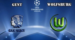 Gent vs Wolfsburg Prediction and Betting Tips