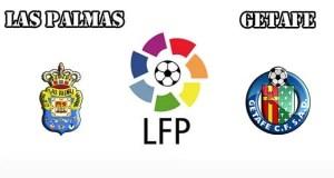 Las Palmas vs Getafe Prediction and Betting Tips