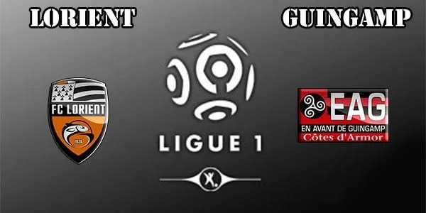Lorient vs Guingamp Prediction and Betting Tips
