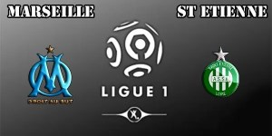 Marseille vs Saint Etienne Prediction and Betting Tips