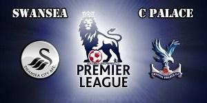 Swansea vs Crystal Palace Prediction and Betting Tips