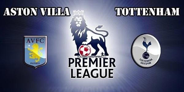 Aston Villa vs Tottenham Prediction and Betting Tips