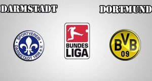 Darmstadt vs Dortmund Prediction and Betting Tips