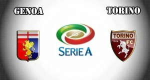 Genoa vs Torino Prediction and Betting Tips