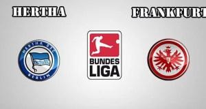 Hertha vs Frankfurt Prediction and Betting Tips