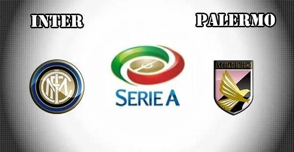 Inter vs Palermo Prediction and Betting Tips