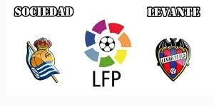 Real Sociedad vs Levante Prediction and Betting Tips