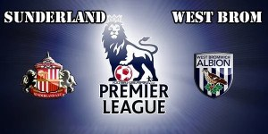 Sunderland vs West Brom Prediction and Betting Tips