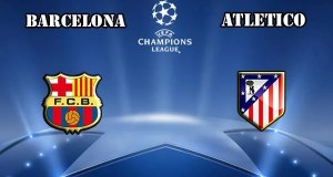 Barcelona vs Atletico Madrid Prediction and Betting Tips