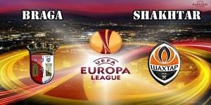 Braga vs Shakhtar Prediction and Betting Tips