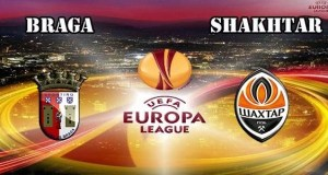 Braga vs Shakhtar Prediction and Betting Tips