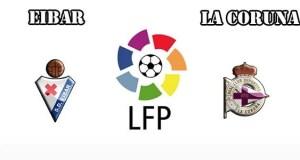 Eibar vs La Coruna Prediction and Betting Tips