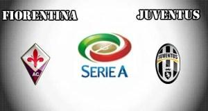 Fiorentina vs Juventus Prediction and Betting Tips