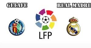 Getafe vs Real Madrid Prediction and Betting Tips