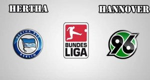 Hertha vs Hannover Prediction and Betting Tips