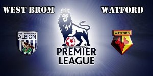 West Brom vs Watford Prediction and Betting Tips